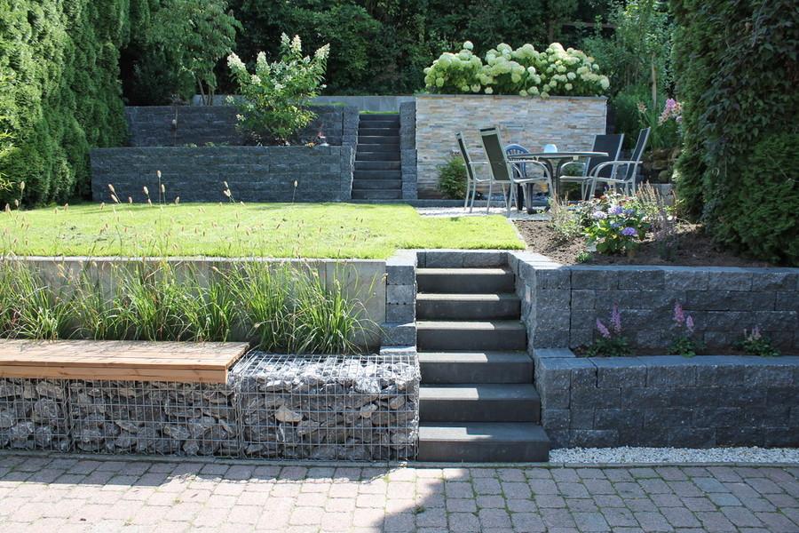 Garten Und Landschaftsbau Hang Pic - homeautodesign.com -